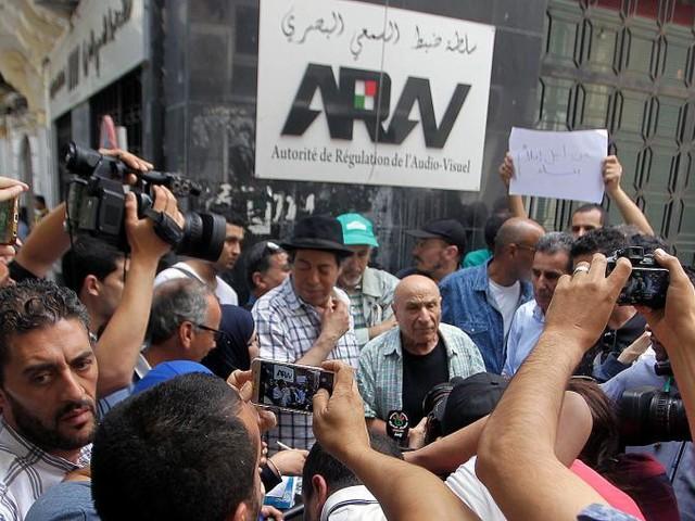 Mission impossible pour le nouveau gendarme de l'audiovisuel algérien