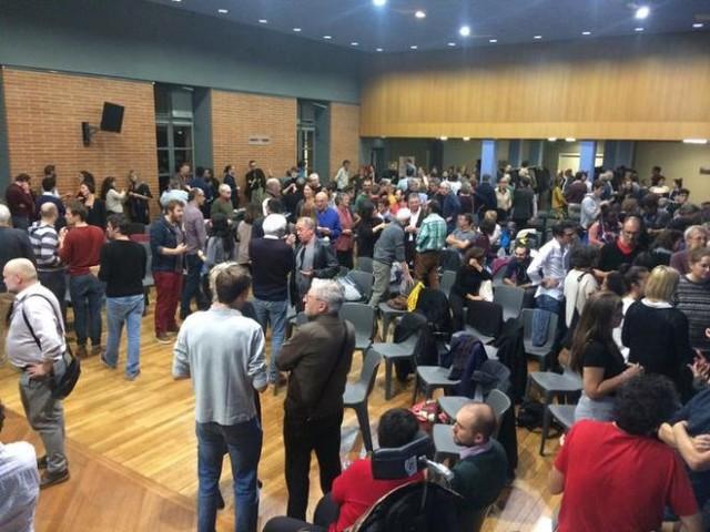 Municipales: les «listes citoyennes» cherchent leur voie