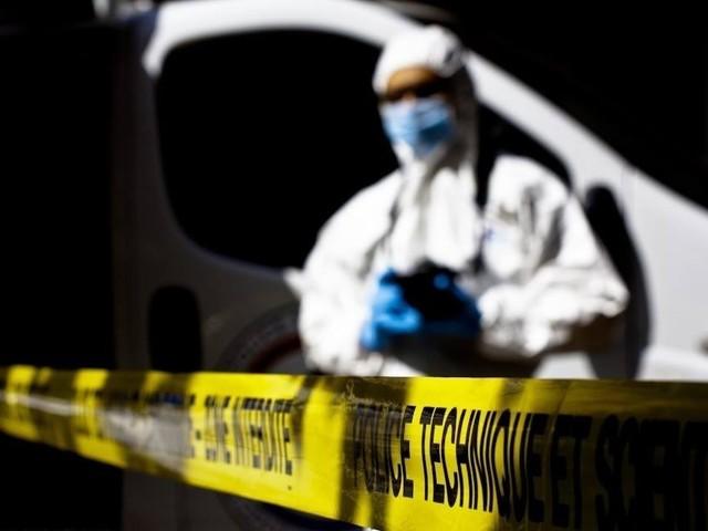 Un homme tué à l'arme blanche, près de Toulouse : son corps retrouvé plusieurs jours après sa mort