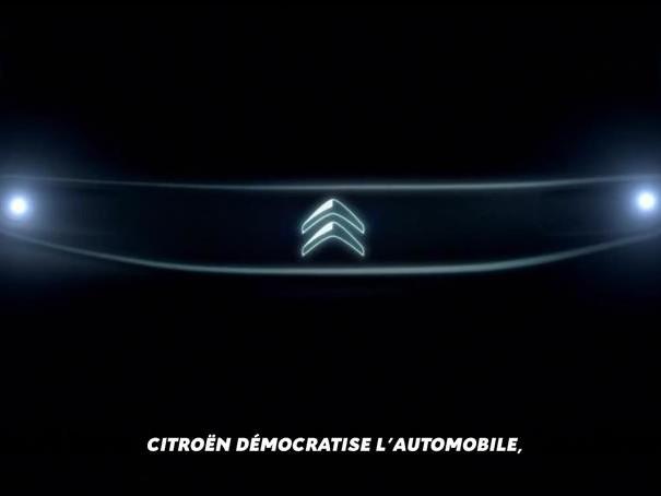"""Citroën : une première électrique """"accessible à tous"""" révélée le 27 février"""