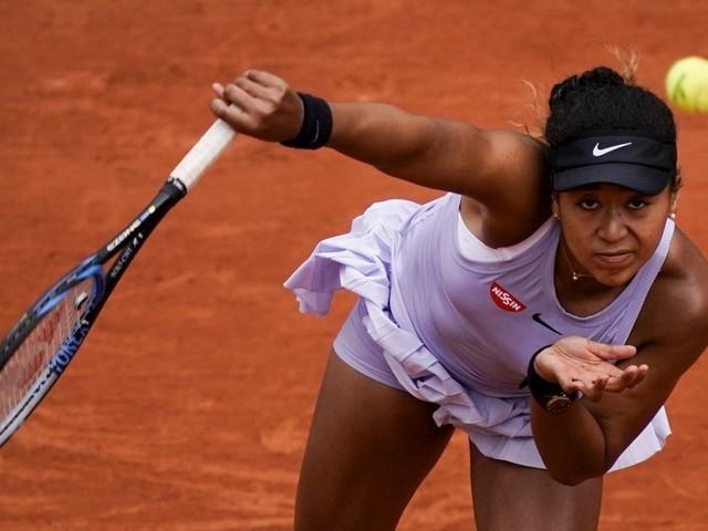 Roland-Garros : la lauréate de l'US Open Naomi Osaka, blessée, renonce