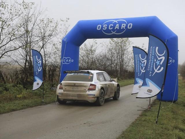 Ne manquez pas le Rally Hungary en direct sur ERC Radio et Facebook