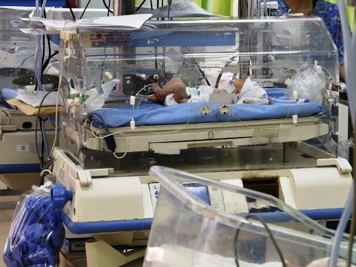 Tunisie – Santé: La cheffe de service de néonatologie de l'hôpital Charles Nicolle demande l'autorisation de le fermer