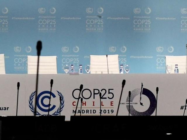 La COP25 échoue à adopter des règles de mise en œuvre de l'article sur les marchés carbone