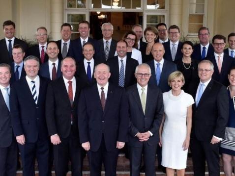 Australie : les ministres n'ont plus le droit de coucher avec leurs collaborateurs