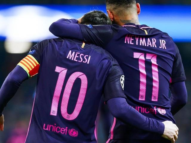 Mercato - PSG : Lionel Messi lâche une énorme confidence sur le feuilleton Neymar !