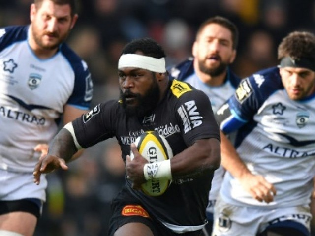 Rugby: trois finales aller franco-anglaises en Coupe d'Europe