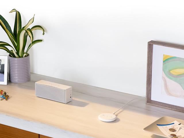 Amazon lance l'Echo Input, son «Chromecast Audio» qui permet de mettre Alexa sur n'importe quelle enceinte