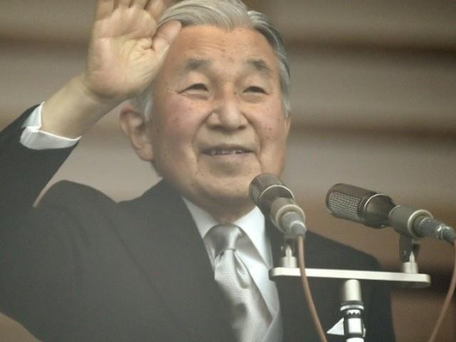 Le Japon changera d'empereur en 2019