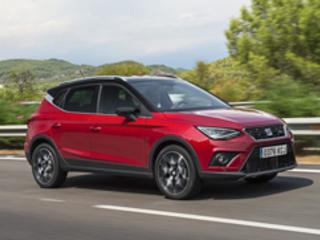 Les ventes mondiales de Seat atteignent 574 100 véhicules en 2019
