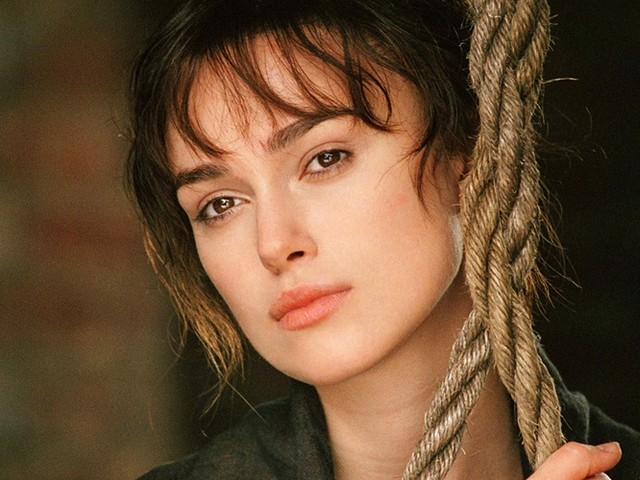Les 30 personnages féminins les plus romantiques vus dans des films d'amour, selon nos lecteurs.