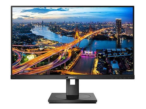 Philips présente le 243B1 : un écran 24″ Full HD pour les professionnels
