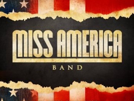Miss America Invasion Tour !