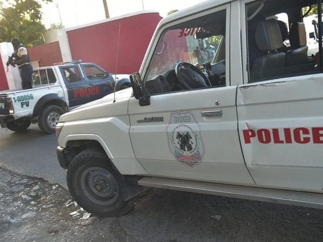 Un couple de Français venu adopter à Haïti tué par balles