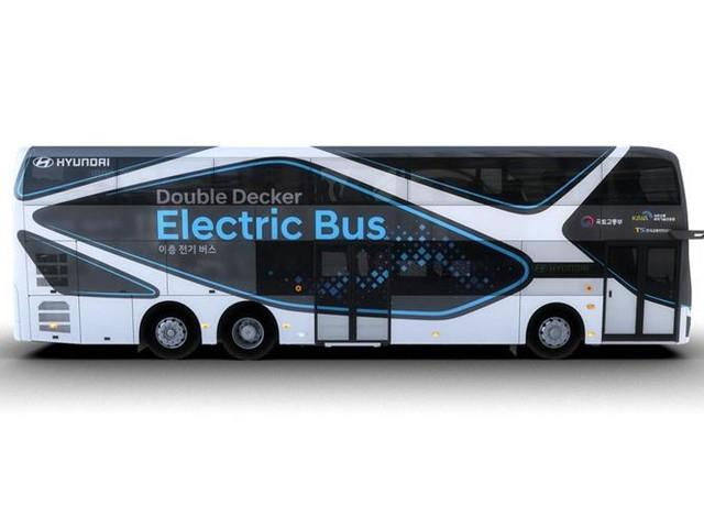 Hyundai : 17 véhicules utilitaires électriques ou à hydrogène d'ici 2025