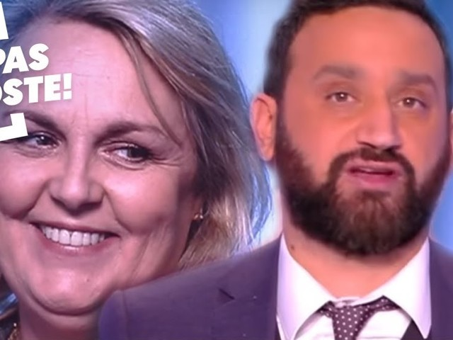 TPMP : Cyril Hanouna appelle Valérie Damidot en direct