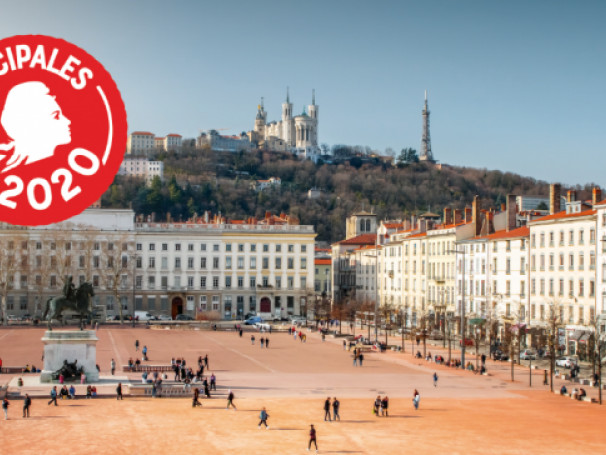 Municipales à Lyon : Gérard Collomb, le jugement dernier