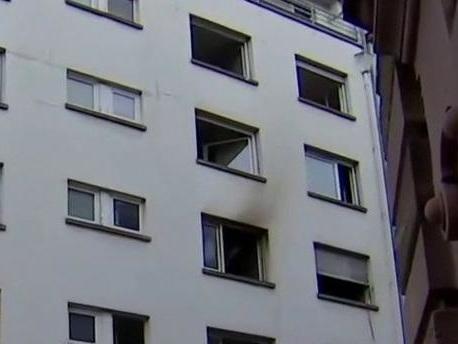 """Incendie meurtrier à Strasbourg : les deux gardés à vue remis en liberté """"faute d'indices graves ou concordants"""""""