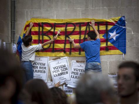 Débat. Catalogne: «un nationalisme d'existence»