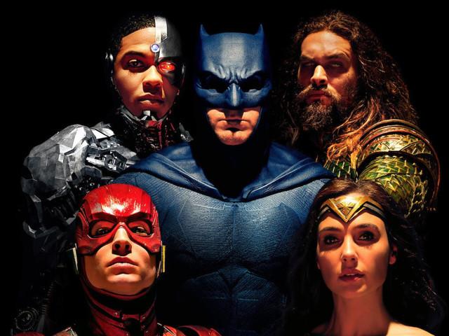 Quels comics de Justice League lire avant d'aller voir le film