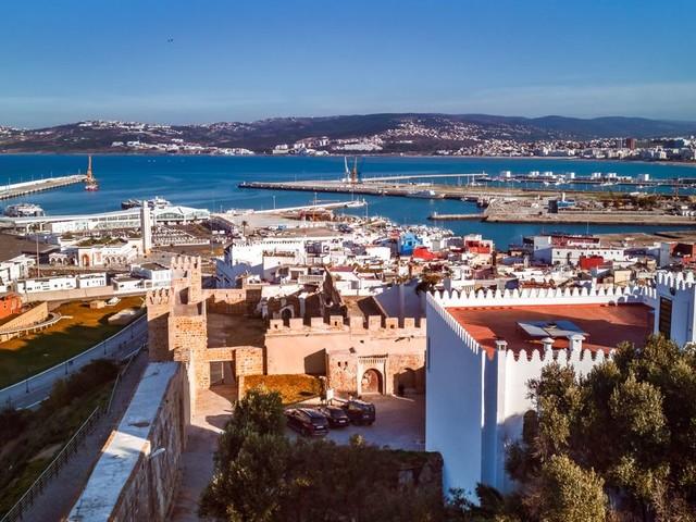 Tourisme: Que faire à Tanger en 48 heures?