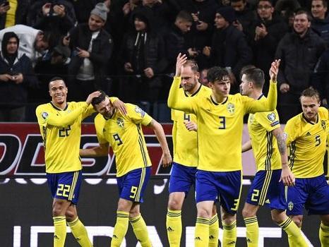 Euro-2020: cartes à jouer pour les pays nordiques