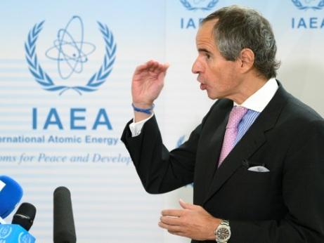 """Nouveau directeur à l'AIEA: Téhéran espère que l'Agence restera """"neutre"""""""