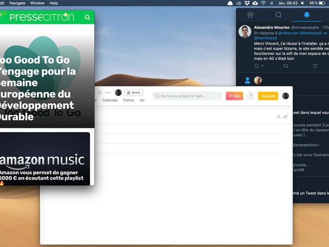 Votre Mac est lent à cause de Chrome? Cette app va l'accélérer!