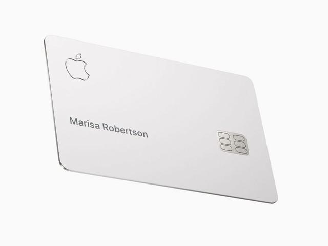 Steve Jobs avait déjà imaginé une Apple Card