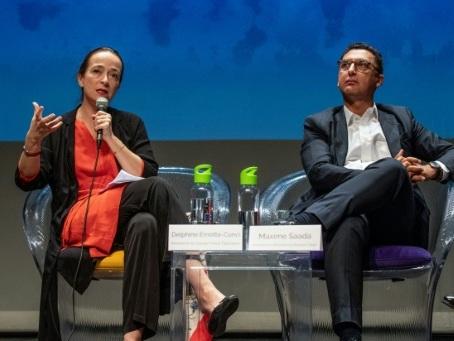 Fiction TV: France 2, Slash et Arte primées au festival de La Rochelle