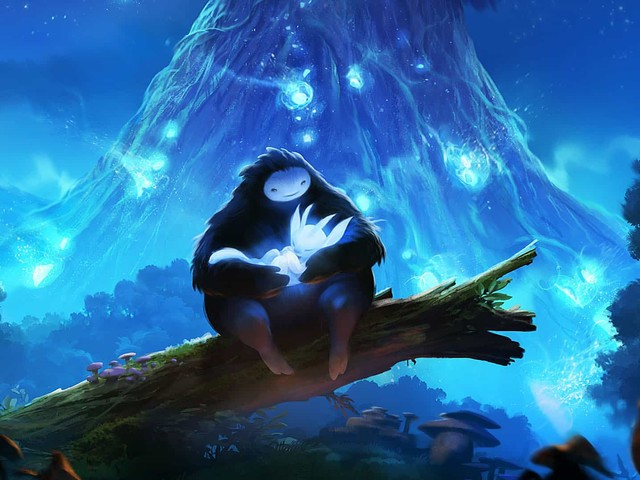 Gamescom 2019 : Ori and the Blind Forest, le metroidvania de Moon Studios va sortir sur Nintendo Switch