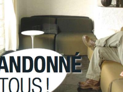 Jacques Dutronc «rejeté», trouble confidence de Françoise Hardy