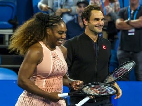Tennis: le patron de la WTA soutient l'idée de Federer d'une fusion avec l'ATP