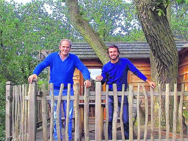 """Les promoteurs du projet touristique Coucoo en Ariège: """"Les opposants nous font passer pour le contraire de ce que nous sommes"""""""