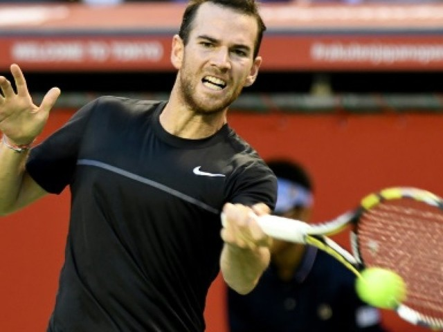 Classement ATP: Mannarino de retour dans le Top30, Goffin dans le Top10