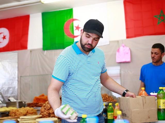 [+212] Couscous-merguez: une certaine idée du Maghreb