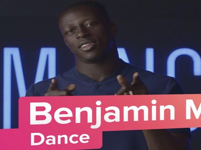 Benjamin Mendy vous aide à réussir votre « match » Tinder