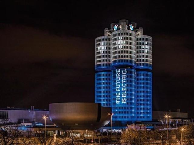 Pour financer ses électriques, BMW va faire des économies