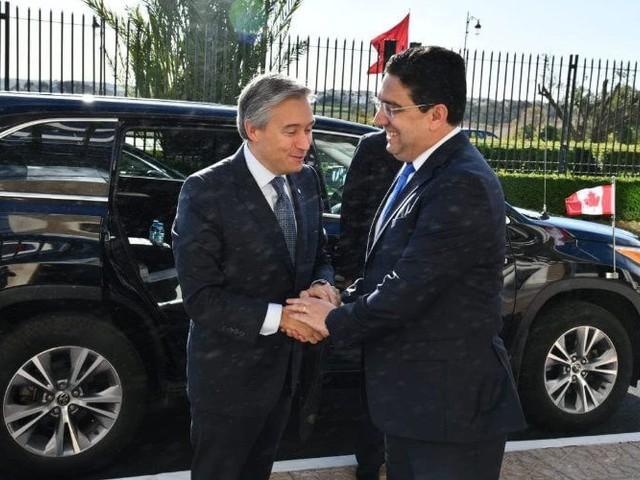 Prochaine ouverture d'un consulat du Maroc à Toronto
