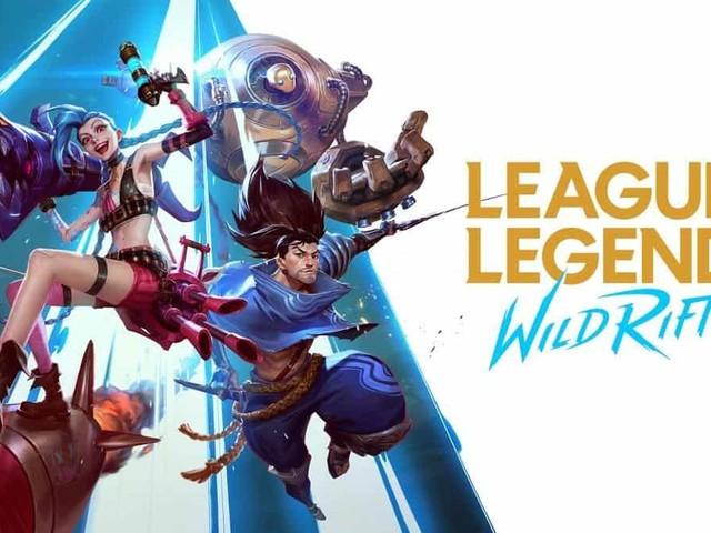 League of Legends : la réécriture du MOBA sur mobile et tablette arrive bientôt avec une bêta ouverte