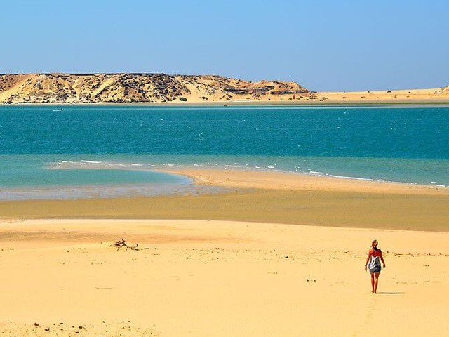 Dakhla dans le top 10 des meilleures destinations à visiter