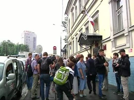 Le metteur en scène russe Serebrennikov placé en résidence surveillée