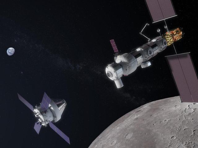 Le Québec de retour sur la Lune