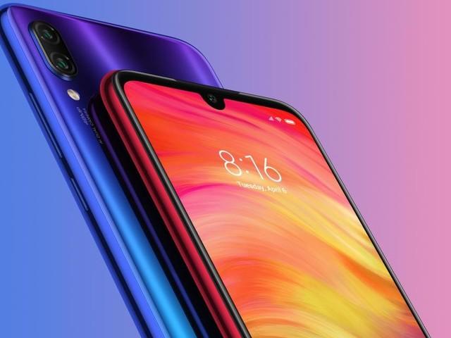 Bon Plan : Le puissant Xiaomi Redmi Note 7 à moins de 130 euros en promotion