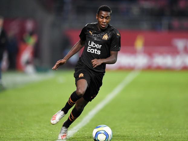 OM – Lihadji confirme, il veut rester à Marseille