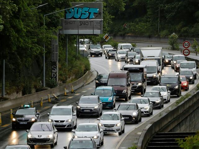 Grâce au confinement, les embouteillages ont chuté de 20% dans le monde
