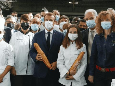 Lyon : Au Sirha, la gastronomie du futur s'annonce jeune, innovante et durable