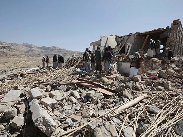 Rohani explique pourquoi l'Europe et les USA ne veulent pas de la paix au Yémen