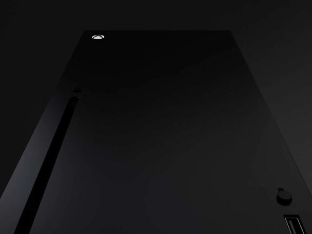Xbox Series X : Phil Spencer revient sur le choix du nom et du design