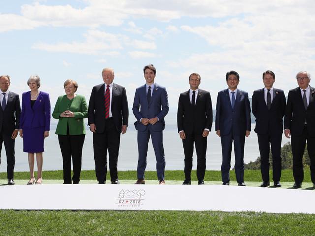 G7 de Biarritz : Plus de jeux que d'enjeux ! Par Guillaume Berlat